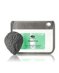Charcoal Infused Facial Sponge